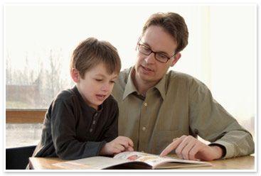La Familia Y El Desarrollo Temprano De La Fluidez Lectora