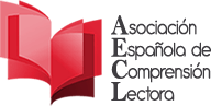 logo ASOCIACION ESPAÑOLA DE COMPRNESION LECTORA