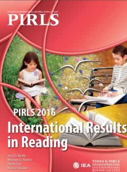 PIRLS International results (1)